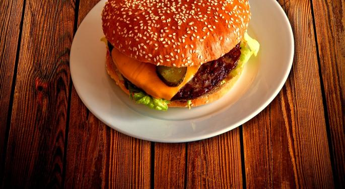 Earnings Preview: McDonald's Opens The Books for Q4
