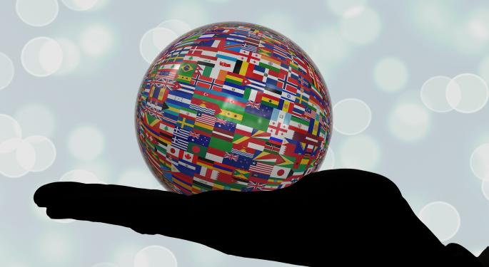 How To Go Global With Small-Cap ETFs