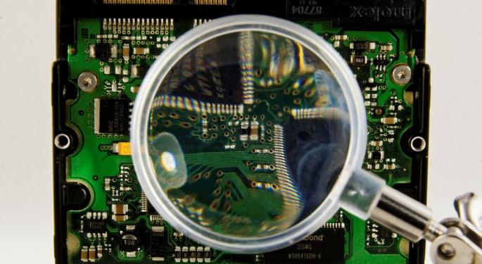 Longbow On What September Has In Store For Semiconductors