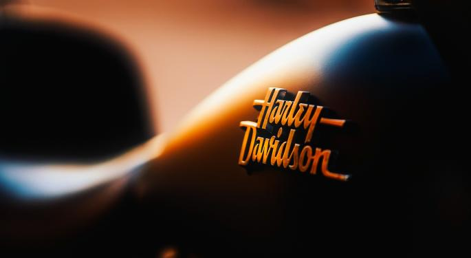 Harley-Davidson Vs. Donald Trump: What You Need To Know