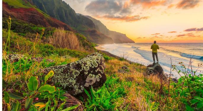 Scoop: Arcadia Biosciences Announces Joint Venture For Hemp Project In Hawaii
