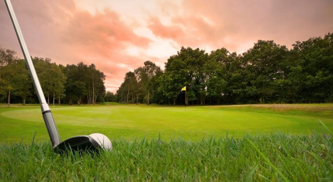 Callaway Golf Reports Mixed Q4 Earnings, Says Coronavirus Will Have Negative Impact