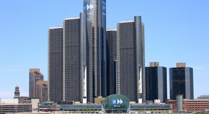 Snake Robot Researchers Are Coming To Detroit! Auto Analysts React