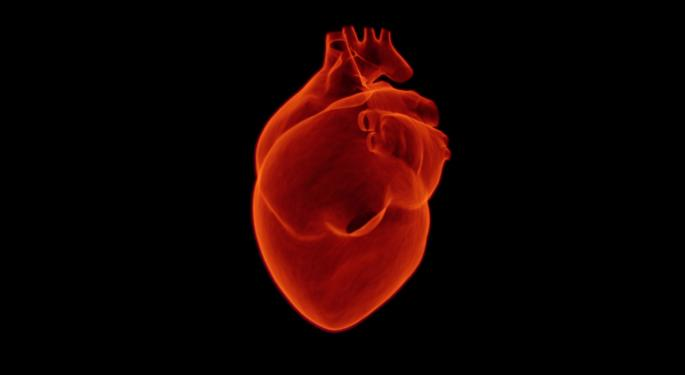 Amarin Reports Encouraging Data, Vascepa Shows 30% Reduction In Total Cardiovascular Events In REDUCE-IT Study