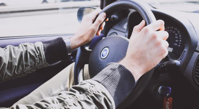 The High Road: What To Do If You're Caught Driving Under The Influence Of Marijuana