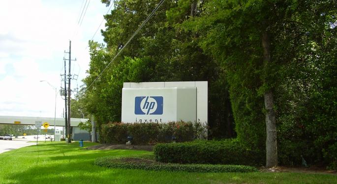 Why HP Is Finally 'Waking Up' And Considering The Benefits of Splitting Its Business