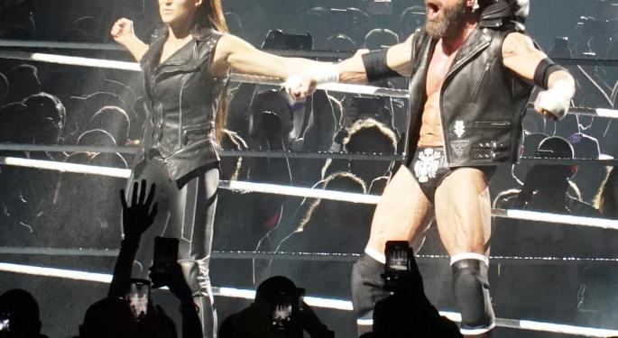 Triple H, Stephanie McMahon Talk WWE's Future Ahead Of WrestleMania 35