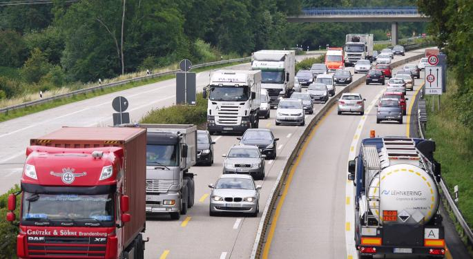 Industry Weakness Could Reflect Unfavorably Upon PACCAR