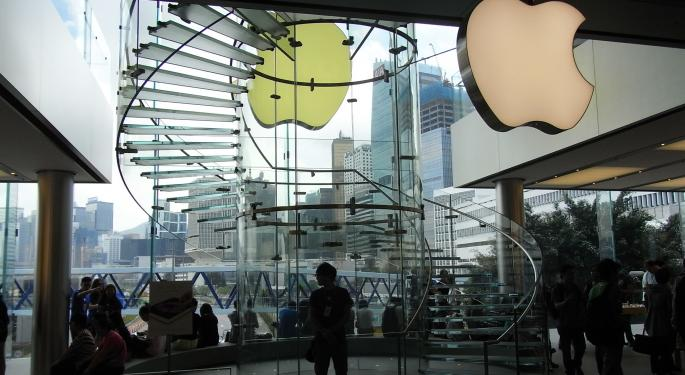 Eunice Yoon Breaks Down Apple's China Problem