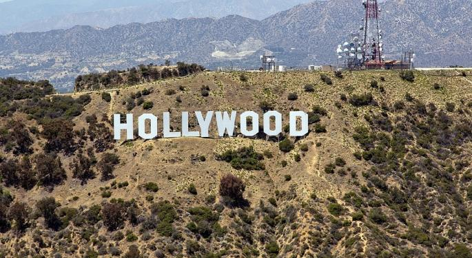EU Regulators Shift Antitrust Focus From Silicon Valley To Hollywood