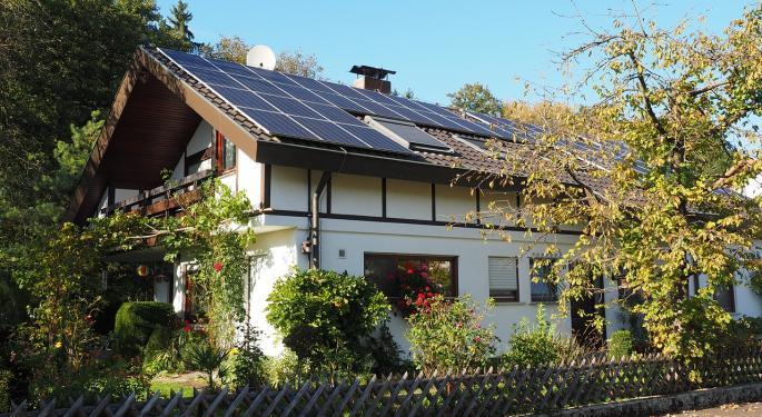Vetr Crowd Even More Bullish On SolarCity