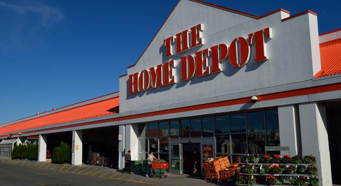 How Lowe's Earnings Stack Up To Home Depot