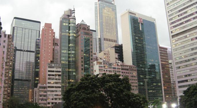 Options Traders Make Bullish Bets On Big China ETF