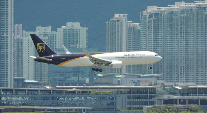 Coronavirus Uncertainty Trumps Opportunity For Air Cargo Carriers