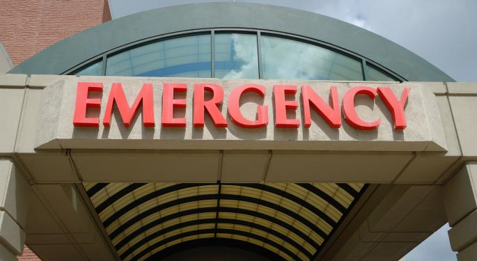 Tenet Healthcare Said To Be Exploring Sale: How Far Is Management Willing To Go?