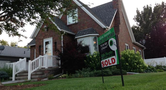 Quicken Loans: Home Prices Not Expected To Remain Static