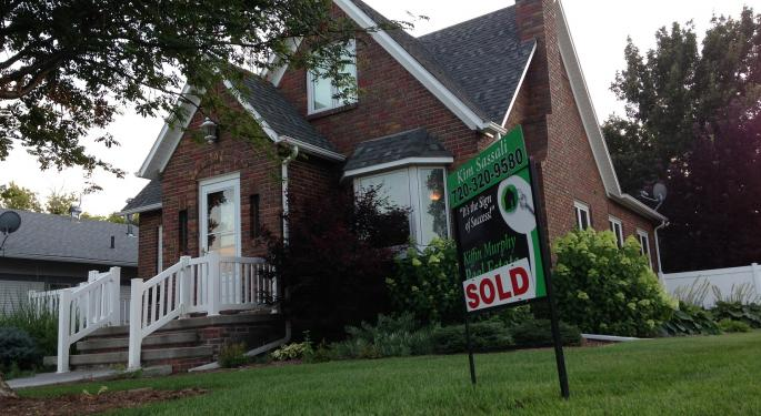 Houses Are Selling For More Than Asking Price