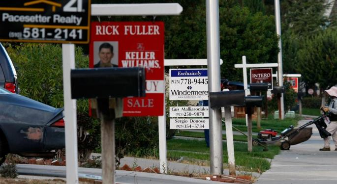 Wall Street Analysts Can't Agree On Zillow