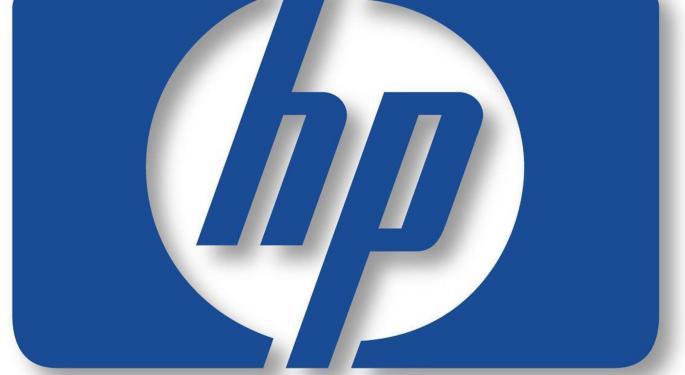 Hewlett Packard to Split into Two Companies -WSJ
