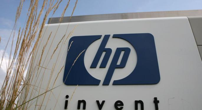 Hewlett-Packard Company: What The Technician Thinks
