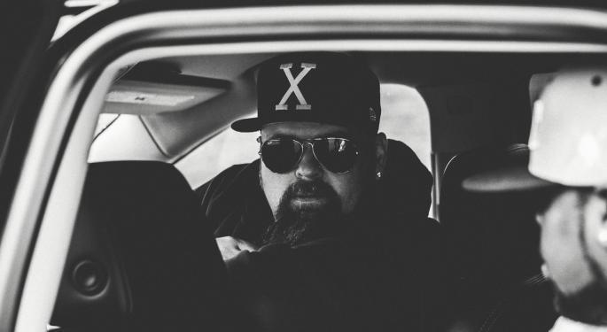 Cannabis Advocate Jonathan Hay Drops New Jazz Album, Looking To Repeat Recent Billboard Success