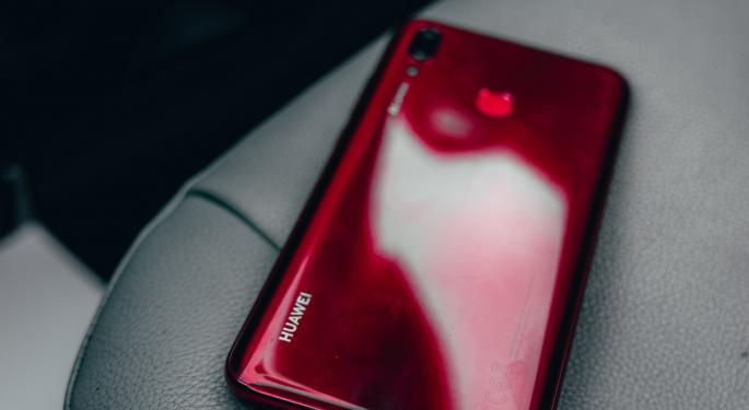 Huawei Gets Yet Another 3-Month Extension From US