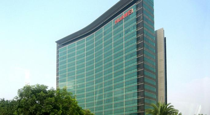 Analyst: Huawei Blacklist Is $400M Risk For Google