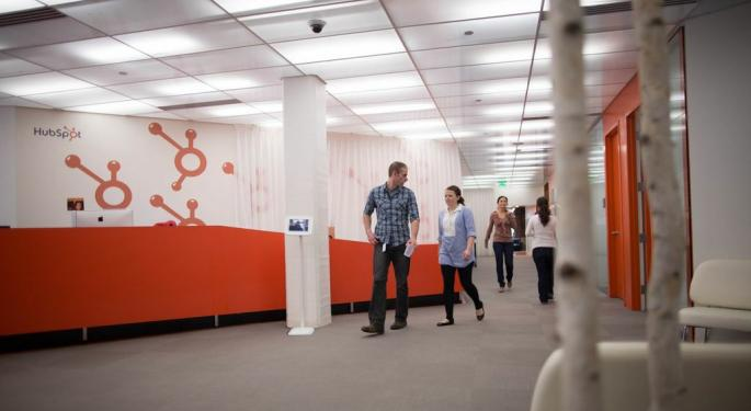 Analysts Commend HubSpot's Growth, Product Momentum, Lift Price Targets After Q4 Print