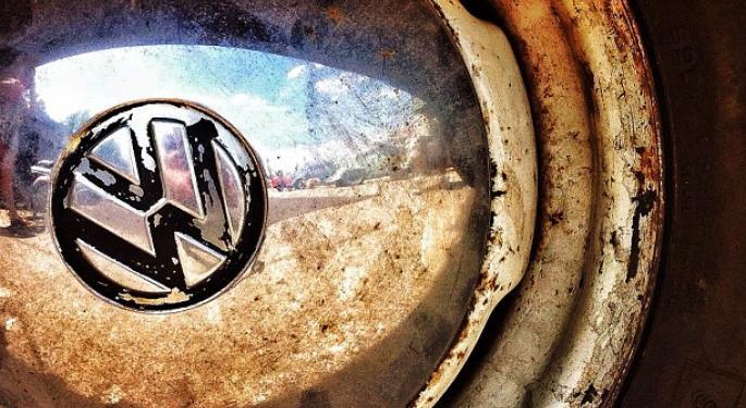 Volkswagen Recalls More Than 82,000 Vehicles