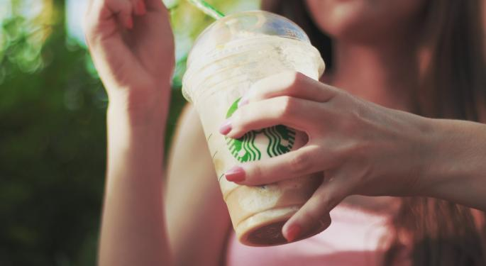 Fecal Macchiato? Bacteria Found In British Starbucks Iced Drinks