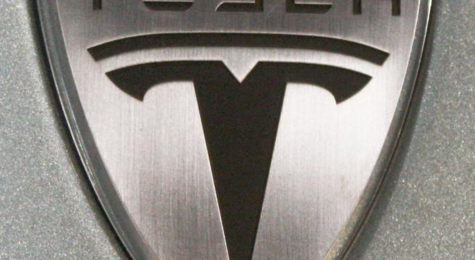 Deutsche Bank: The Street Is Lowballing Tesla's Electric Truck