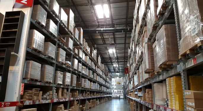 On-Demand Warehousing Startup Flowspace Raises $12 Million In Series A Investment