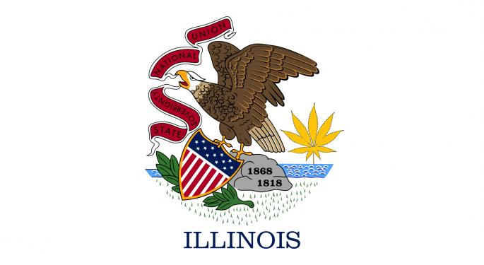 The Week In Cannabis: Illinois Goes Rec, Federal Commerce And Banking Bills, Surterra's $100M Raise And More