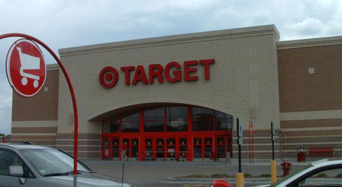 Target Impresses The Street In Q2 Report, Shares Gain 5%