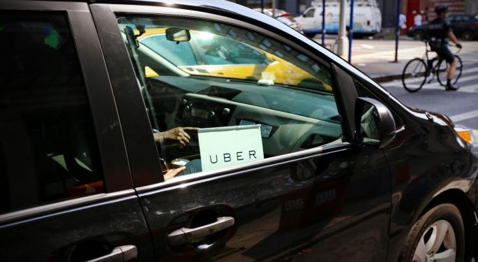 Amid 'Greyball' Investigation, Uber's Reputation Continues To Take A Beating