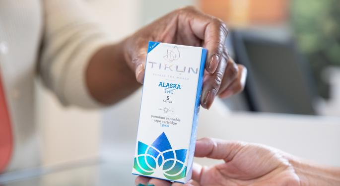 Scoop: Cannabis MSO Tikun Olam Inks Partnership With Florida-Based VidaCann
