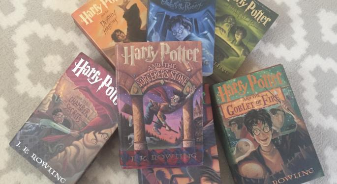 20 Money Facts About The 'Harry Potter' Franchise