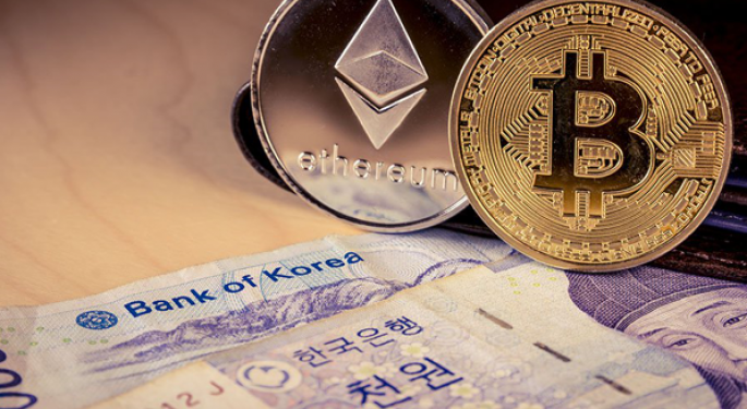 South Korea Might Be The First Country To Activate The Mass-Market Adoption Of Blockchain Technology