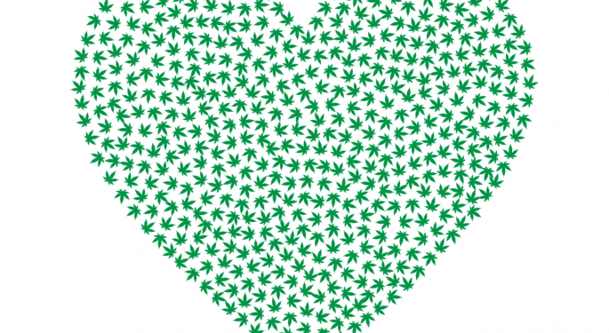 Valentine's Day Gift Ideas: Weed-Infused Products For The Marijuana Connoisseur And Canna-Curious