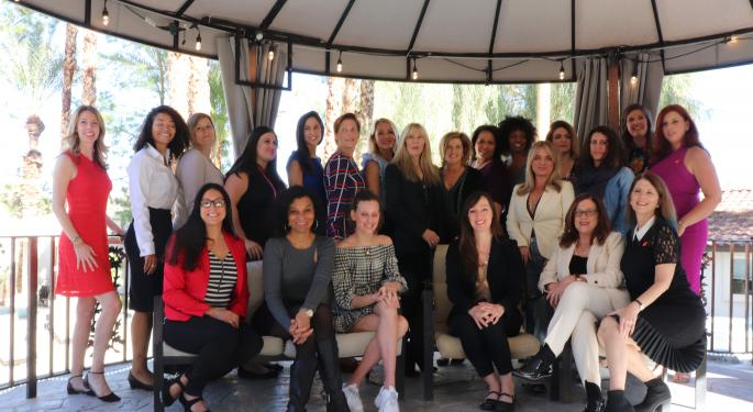 Meet The 6 Cannabis Leaders Who Received An 'Industry Power Women Award' This Year