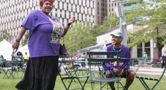 Prince Day Brings Detroit Community Together