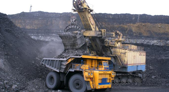 "Moody's Sees ""Significant"" Drops In Powder River Basin Coal Production"