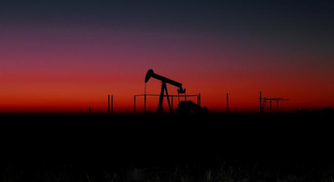 Big Oil: Saudi Aramco Announces Intent To Go Public