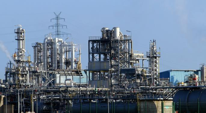 Citi Downgrades Refiners: What You Should Know