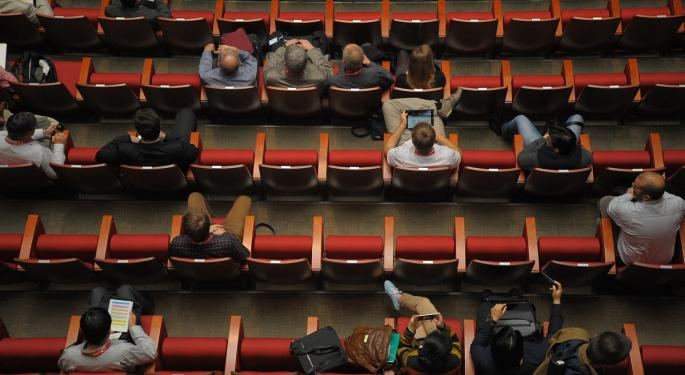 Why Stocks Move When Execs Cancel Presentation Appearances
