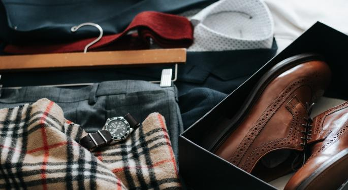 5 Tips For  Figuring Out What To Wear On The First Day On The Job In Finance