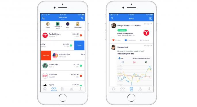 'They Would Never Have To Leave': Invstr Aims To Bring All Of Your Financial Services To One App