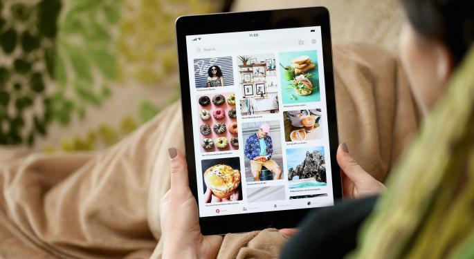5 Reasons Nomura Likes Pinterest