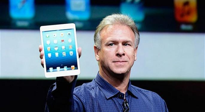 Apple May Require 3rd Supplier for iPad Mini Panels -DigiTimes