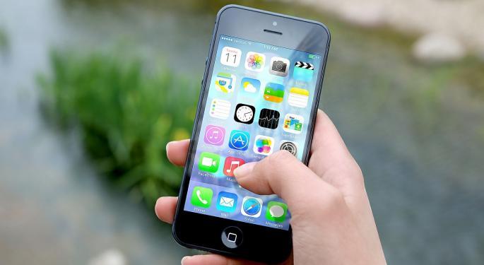 Morgan Stanley Talks Apple App Store Trends